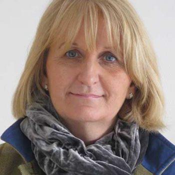Katherine Buchan