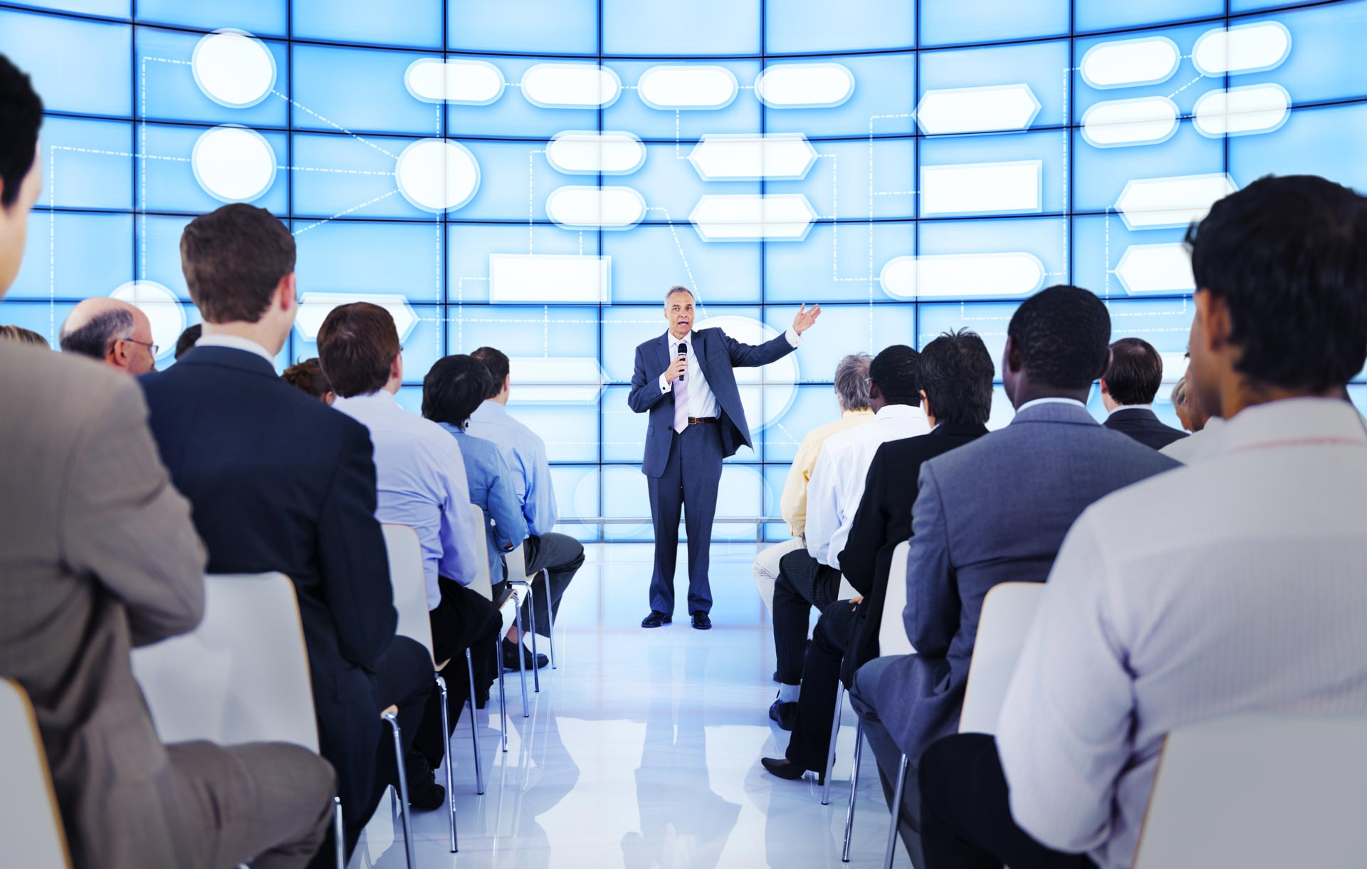 5 Ways To Improve Your Public Speaking This Year