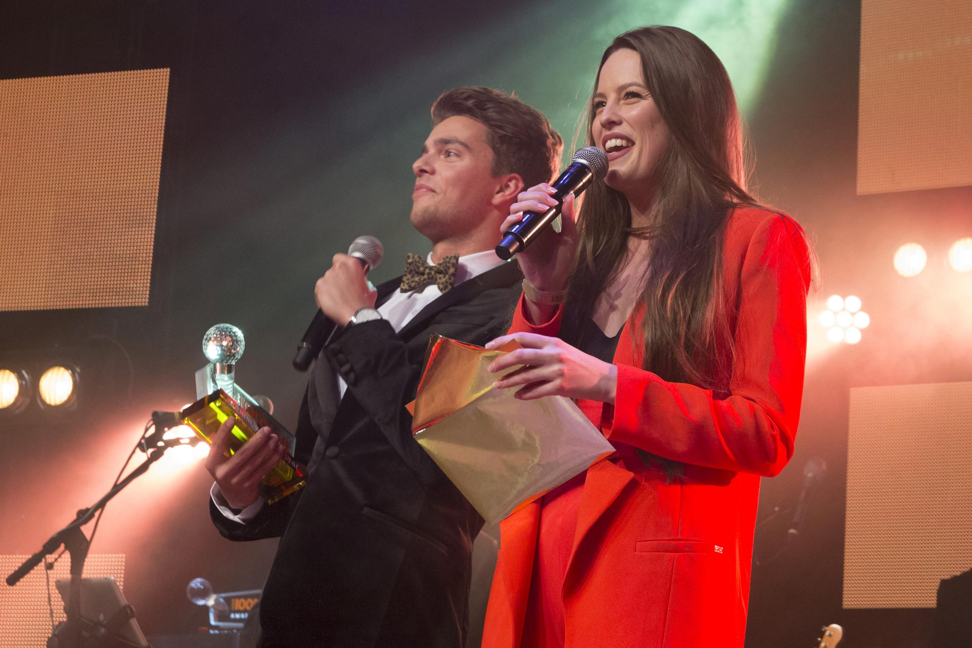 3 Reasons To Host Company Award Ceremonies